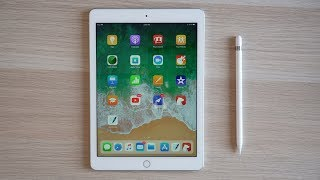 Hands-On With the New Sixth-Generation iPad