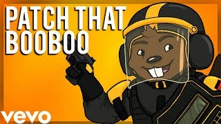 BikiniBodhi - Patch That Booboo ft. Blitz [Music Parody]