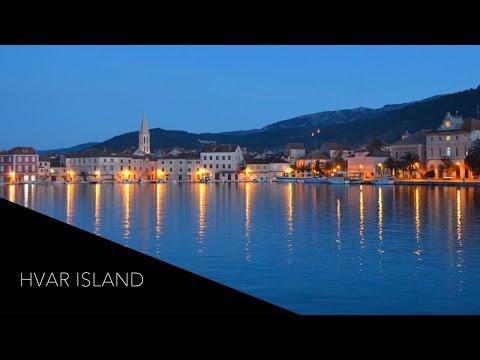 Hvar Island: A Croatian Odyssey of Music, History, & Wine