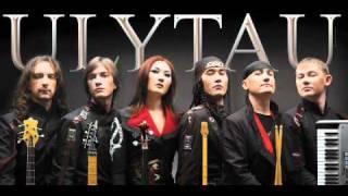 Ulytau- Toccata Au Fugue