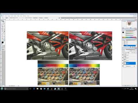 What is an ICC Profile, and do I need one for sublimation printing?