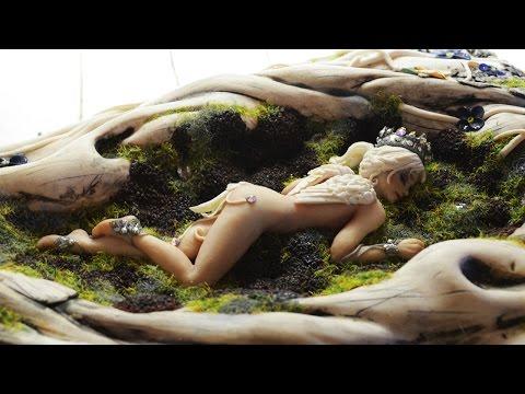 Fairy Bird - Figure Sculpting - Part 2