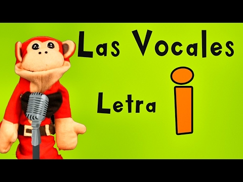 Xxx Mp4 La Canción De Las Vocales A E I O U Letra I Show Del Mono Sílabo Canciones Infantiles 3gp Sex