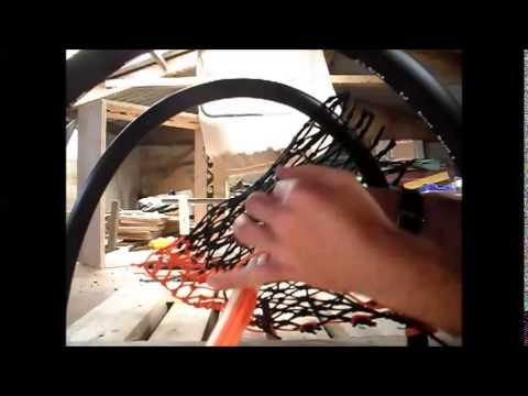 How to make a lobster Pot part 2