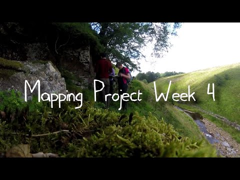 Independent Geology Mapping Vlog | Week 4