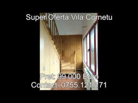 Vila Cornetu