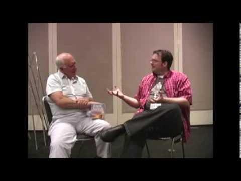 Words of Radiance | In Conversation: Tom Doherty & Brandon Sanderson