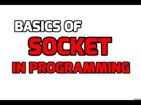 #2 socket programming in hindi | socket programming in c  |System Programming in linux c | tutorial
