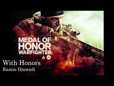 21 Medal of Honor Warfighter - With Honors [OST]