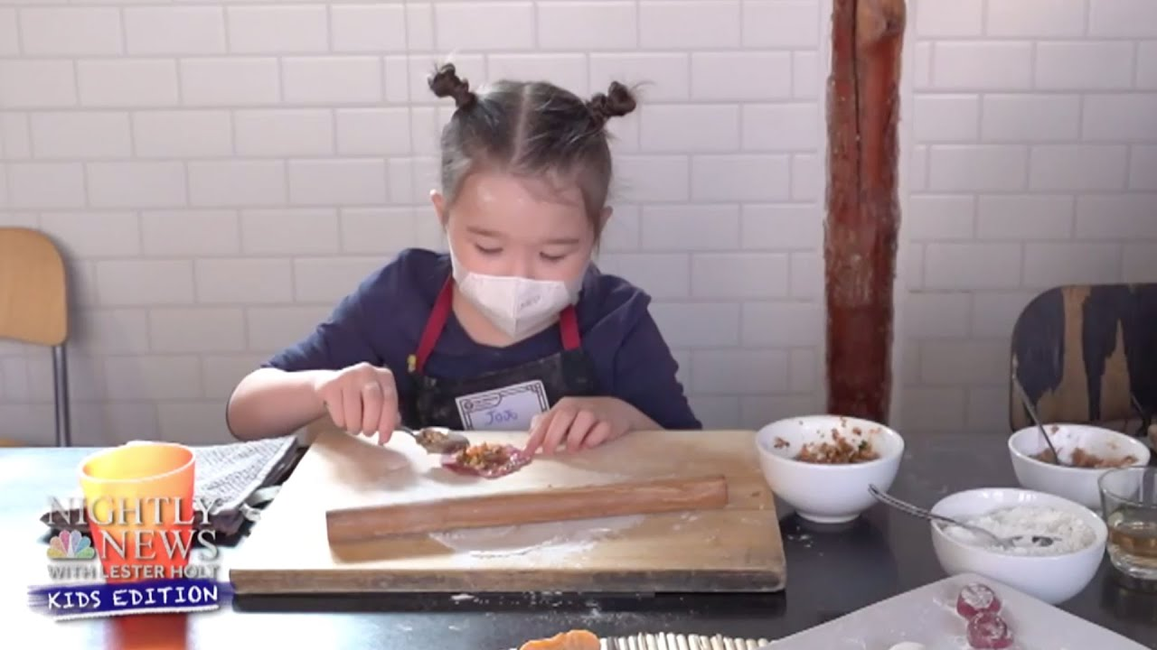 The Lunar New Year Is Here: How Do People Celebrate? | Nightly News: Kids Edition