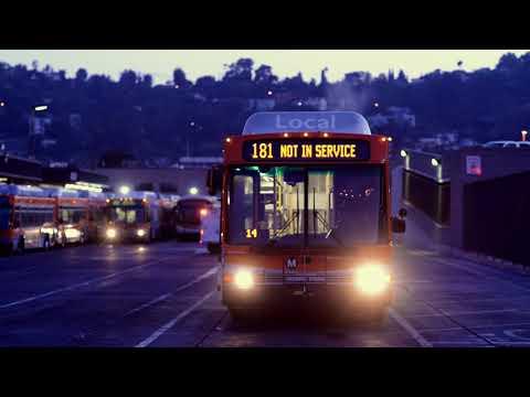 Metro Careers -- Bus Operations