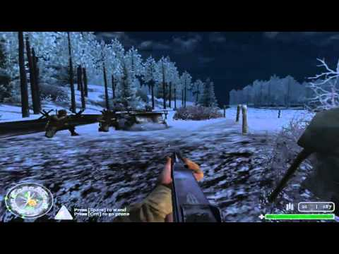 Call of Duty: United Offensive - American Campaign - Mission 2