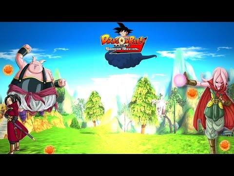 What's going on - Dragon ball Online Global - Beta or alpha issues