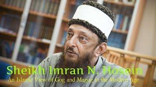Sheikh Imran N. Hosein : Ya