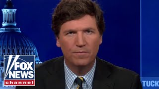 Tucker: What the hell is going on here?