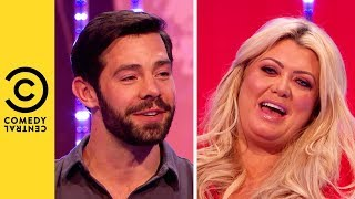 Did Gemma Turn Her Ex Boyfriend? | Your Face Or Mine