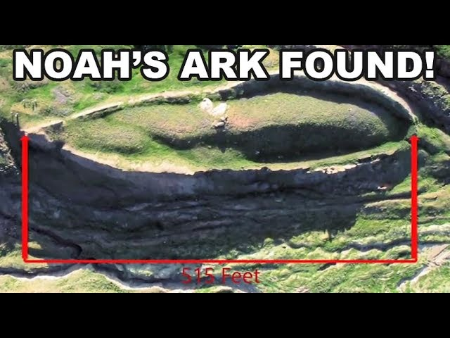 Download The REAL Noah's Ark FOUND by Archaeologist Ron Wyatt! - Short Documentary MP3 Gratis