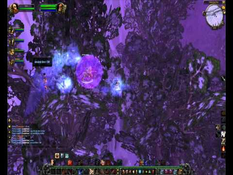 Patch 4.0.3a - Flying in Azeroth bug
