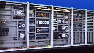 Realisation Des Armoires Electriques