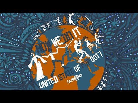 DJ Earworm Mashup - United State of Pop 2017 (How We Do It)