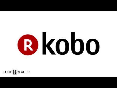 Kobo is better than Amazon