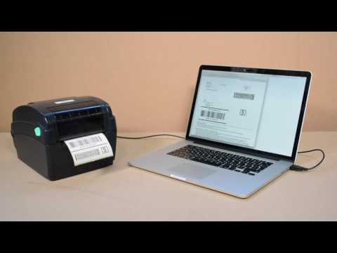 Printing FedEx Labels - FedEx At Speed On Mac OSX