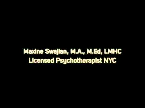 NYC Counseling/Psychotherapy