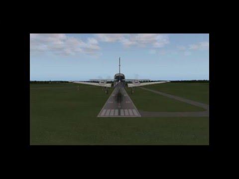 Learn to Fly! X Plane10 Flight Sim!