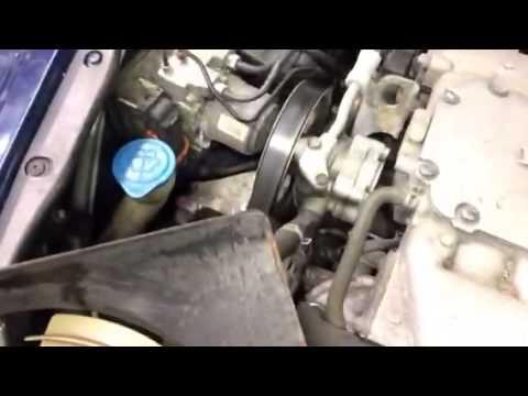 Broken Honda Motor Mounts