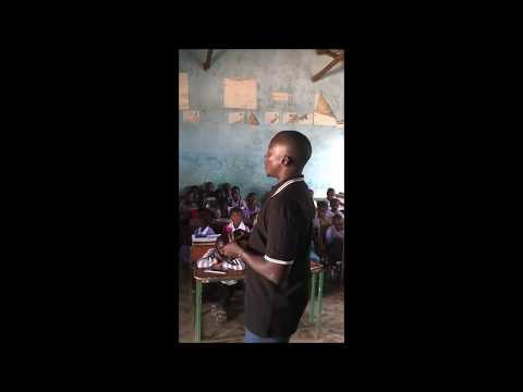 Gambia School Film