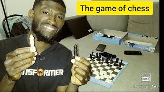 How to play chess: Applying chess to real life