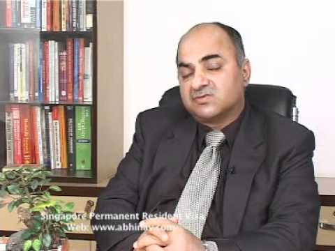 Abhinav Outsourcings - Singapore Permanent Resident  Visa