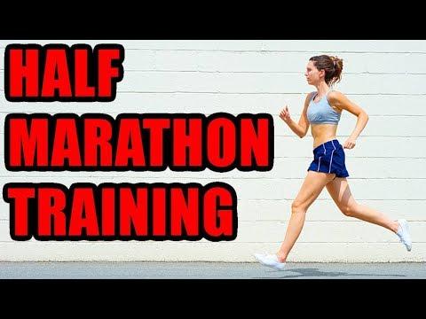 How to Train for a Half Marathon: Beginners Training Tips for Half Marathon