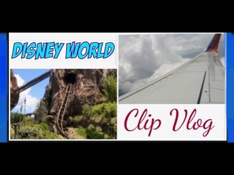 Disney World Clips    2015/16