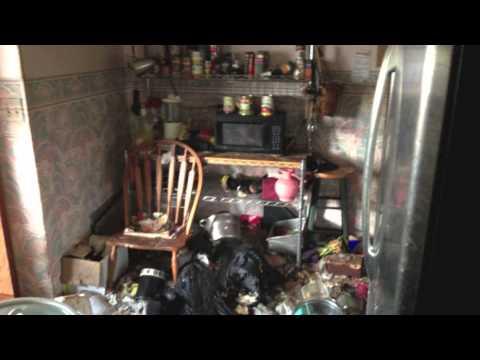 Junk Relief Hoarding Help