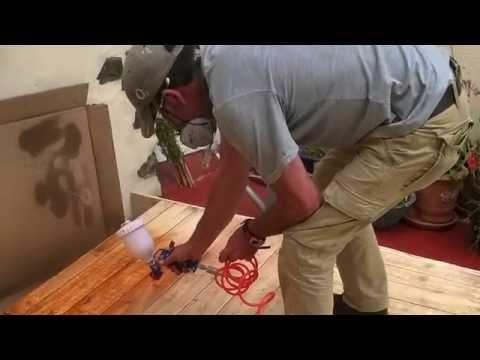 Pallet Decking and Pallet Furniture