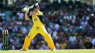 STEVE SMITH BIGGEST SIXES COLLECTION