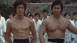 Bruce Lee tribute 2013