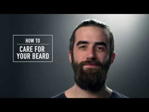 How-To Care For Your Beard - Jack Black's Hair Style Series