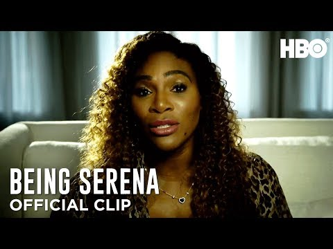 'Finding Balance' Ep. 4 Official Clip | Being Serena | HBO