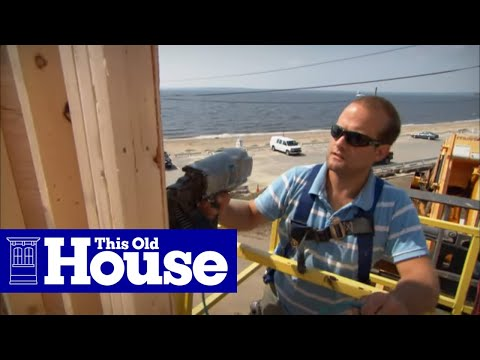 TOH: Trade School- Exclusive Preview of Ready For the Hurricane!