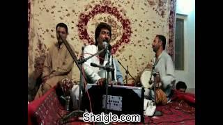 onaa zaheeri ki woghpa Brahui song Salman Sabir