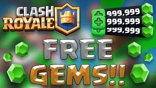 Clash Royale Hack 2017 🔥 Clash Royale free gems 🔥 Hack Clash Royale 🔥 Clash Royale new cards
