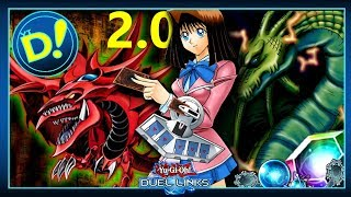 How to Farm in Tag Duel Tournament | Bamboo Cerberus Engine F2P [Yu