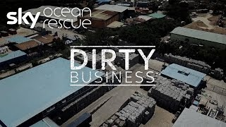 Dirty Business: what really happens to your recycling