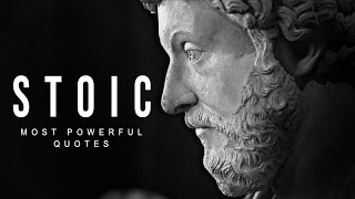 Strengthen your Character - The Best Stoic quotes