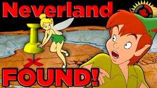 Film Theory: We Found Neverland! (Disney Peter Pan)