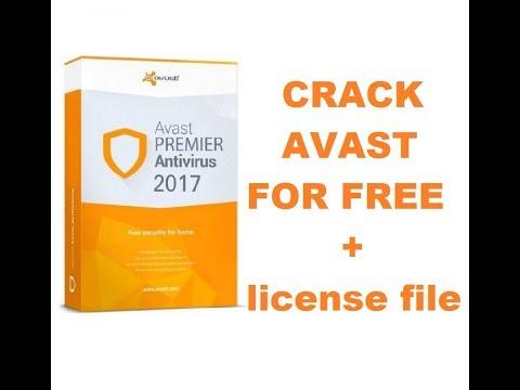 How to crack avast antivirus   Crack any version of avast