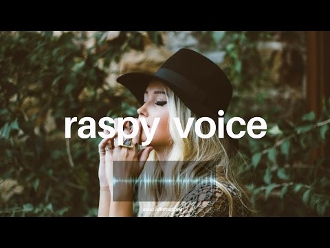 Get an Attractive Raspy Voice Subliminal