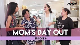 iDIVA | Mom's Day Out Ep 09 - Sunita Parashar | Web Series | Mother's Day Special